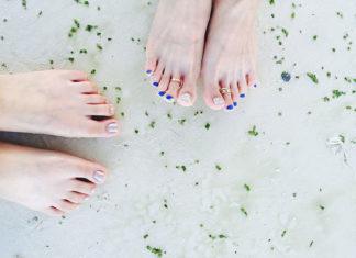 Kiedy i czy warto wykonać badanie stóp?