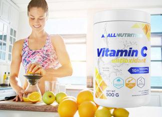 Wpływ witaminy C na poprawę odporności
