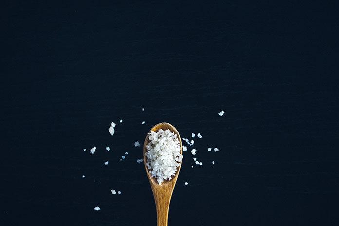Sól w diecie – fakty i mity