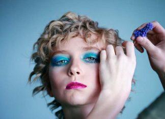 Najmodniejsze makijaże w sezonie wiosennym
