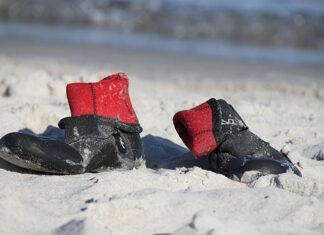 Jak wybrać odpowiednie buty do żeglowania
