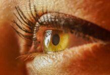 Wzrok jest najdelikatniejszym narządem