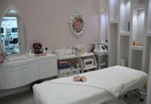 Kosmetyki profesjonalne do gabinetu i spa